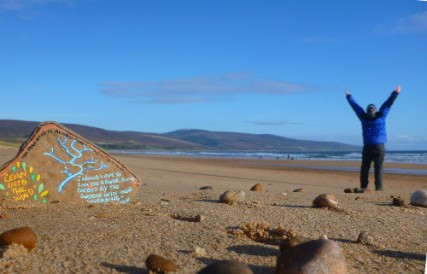 lynn on shore